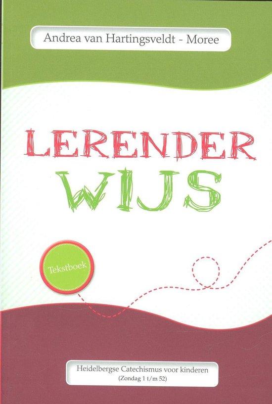 Lerenderwijs - Andrea Hartingsveldt-Moree pdf epub