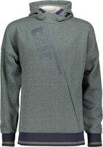 Bellaire Jongens Sweater - Groen - Maat 170/176
