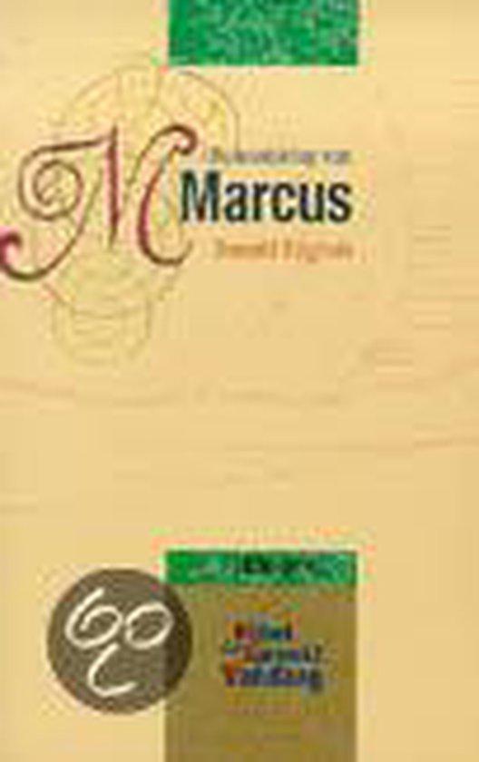 Boodschap Van Marcus - Donald English  