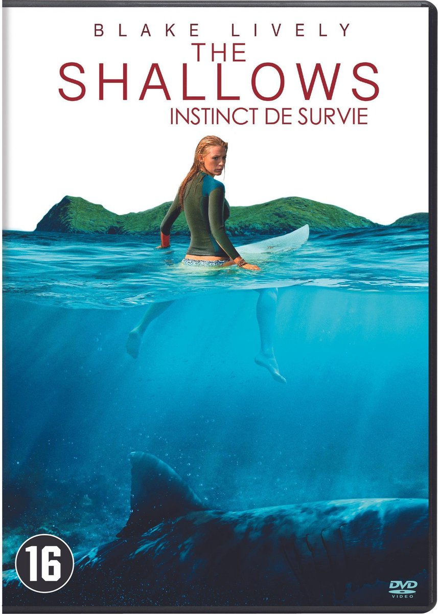 The Shallows - Film