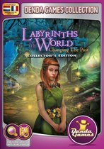 Labyrinths of the World: Changing the Past (Collector's Edition) (PC)