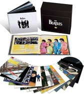 The Beatles In Stereo Vinyl Bo
