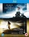Flags Of Our Fathers & Letters From Iwo Jima (Blu-ray) (Import)