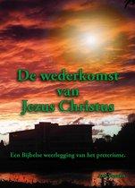 Boek: De wederkomst van Jezus Christus