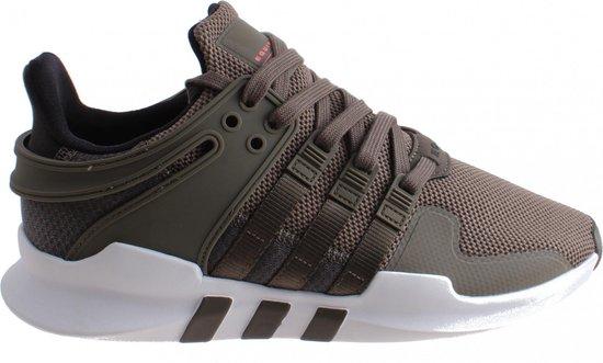 bol.com | Adidas Eqt Support Adv Sneakers Heren Legergroen ...