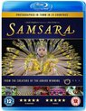 Samsara (Blu-ray + Dvd) (Import)