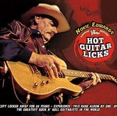 Hot Guitar Licks