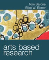 Afbeelding van Arts Based Research