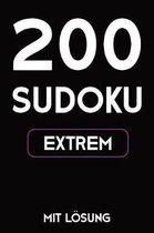 200 Sudoku extrem mit L sung