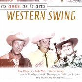As Good As It Gets: Western Swing