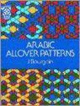 Arabic Allover Patterns