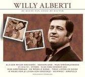 Willy Alberti - De Keuze Van Annie De Reuver