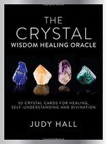 Crystal Wisdom Healing Oracle