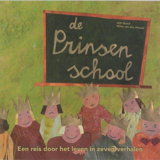 De Prinsenschool - A. Bosch | Readingchampions.org.uk