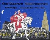 Sint Maarten Suntermeerten. 150 liedjes