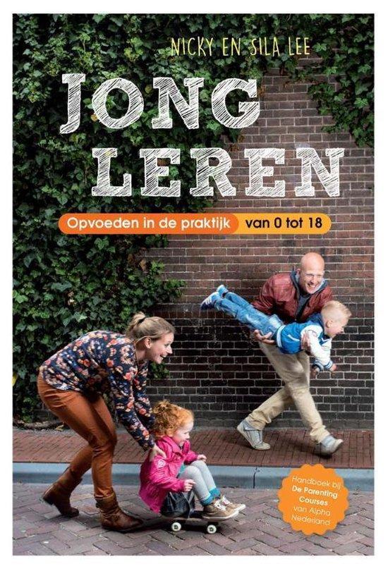 Boek cover Jongleren van Nicky Lee (Paperback)