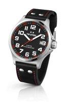 TW Steel Pilot TW410- Horloge - 45 mm - Zwart