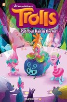Trolls Hardcover Volume 2