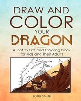 Draw and Color Your Dragon