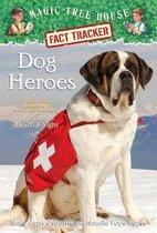 Magic Tree House Fact Tracker #24 Dog Heroes