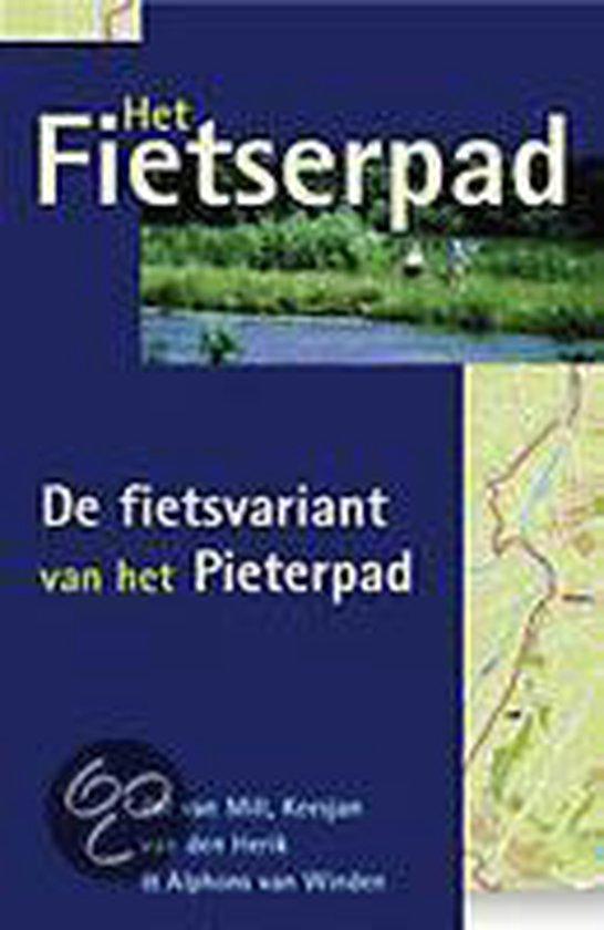Het Fietserpad - 574 kilometer fietsplezier van de Limburgse heuvels naar het Groningse wad