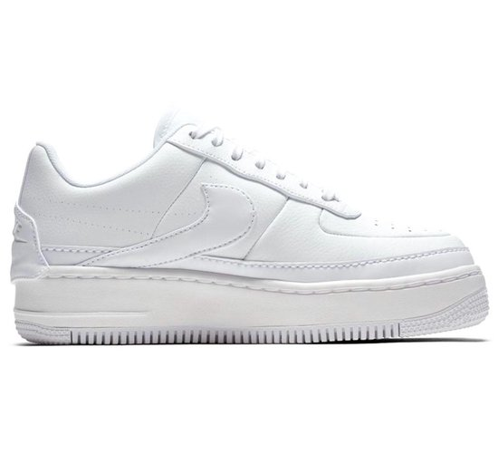 bol.com | Nike Air Force 1 Sneakers - Maat 39 - Unisex - wit