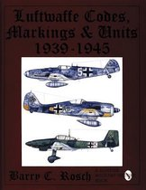 Luftwaffe Codes, Markings & Units