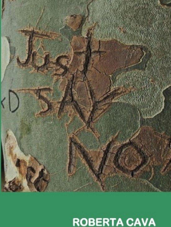Omslag van Just Say No