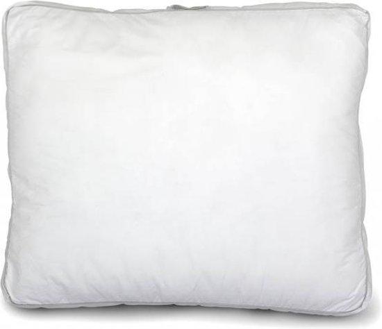 Snoozing Medical - Hoofdkussen - Medium - Synthetisch - 60 x 70 cm - Wit