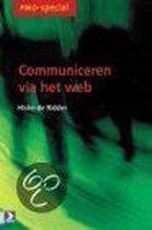 Communiceren Via Het Web