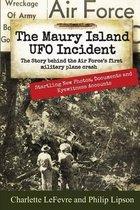The Maury Island UFO Incident