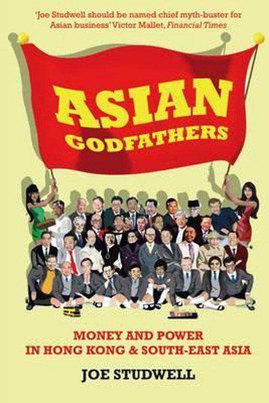 Afbeelding van Asian Godfathers