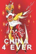 China 4 Ever