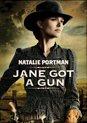 Jane Got A Gun Fr-Nl Dvd