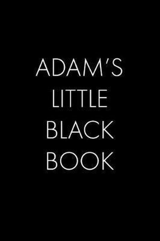 Adam's Little Black Book