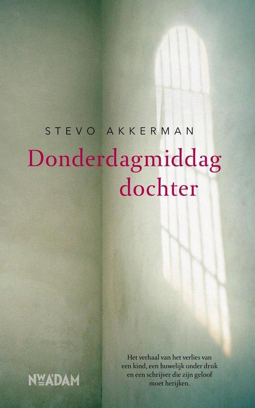Donderdagmiddagdochter - Stevo Akkerman   Fthsonline.com