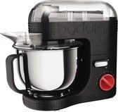 Bodum Bistro - Keukenmachine - Zwart
