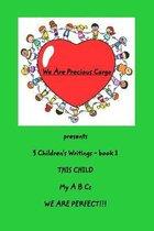 We Are Precious Cargo - SC book 1
