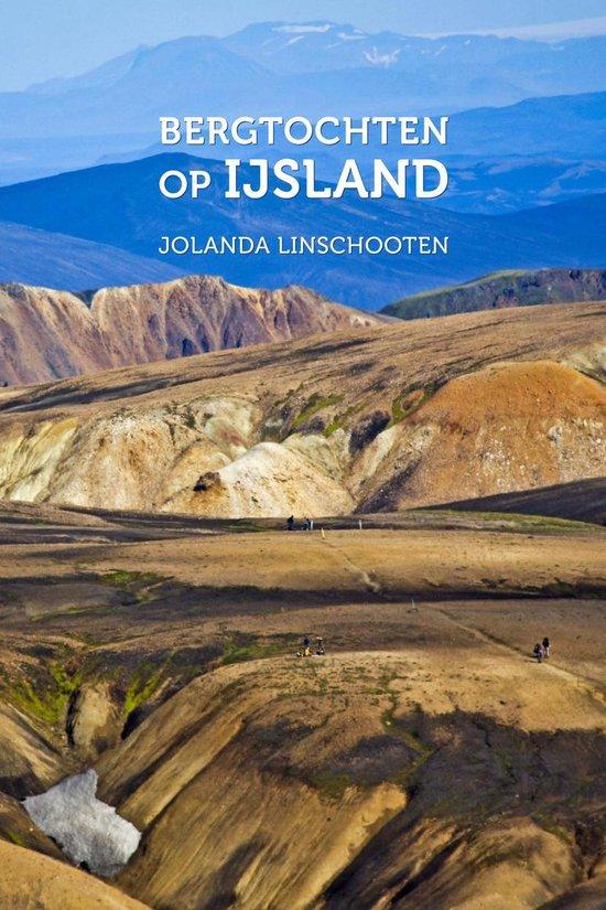 Bergtochten op IJsland - Jolanda Linschooten | Fthsonline.com
