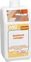 HG Laminaatreiniger Zonder Glans Reiniger - 1000 ml