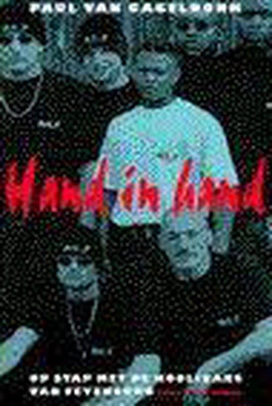 Hand in hand - Gageldonk pdf epub