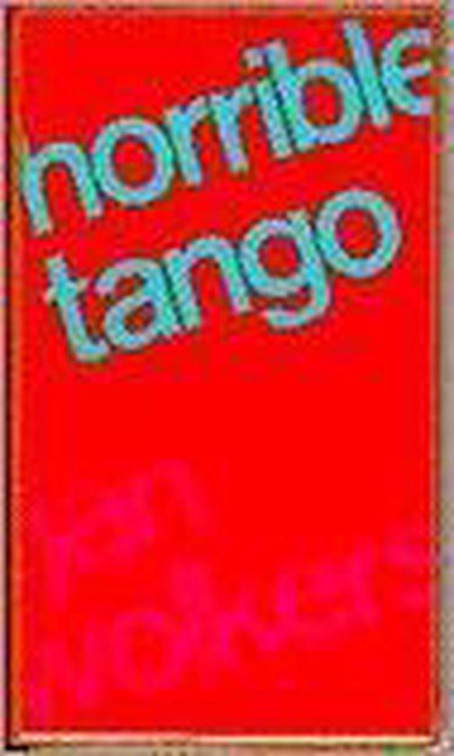 Horrible tango - Jan Wolkers |