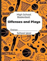 High School Basketball Offenses and Plays Dates