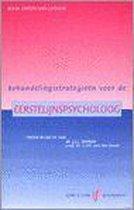 Behandelingsstrategieën voor de eerstelijnspsycholoog