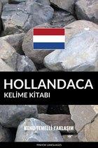 Hollandaca Kelime Kitabı