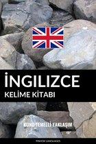 İngilizce Kelime Kitabı
