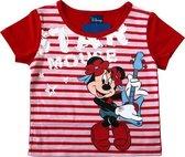 Disney Minnie Mouse Meisjes T-shirt