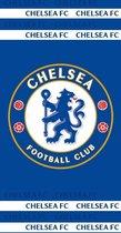 Chelsea FC - Strandlaken - 70x140 cm - Blauw