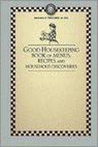 Good Housekeeping's Book of Menus