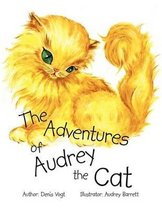 The Adventures of Audrey the Cat